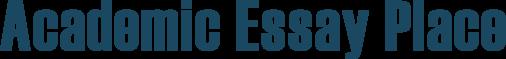 Academic Essay Place logo